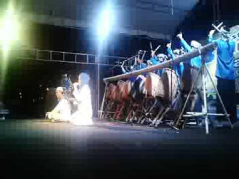 Juara I Festival Bedug Gowa 2016