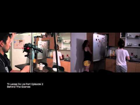 Til Lease Do Us Part Episode 2 - Behind the Scenes