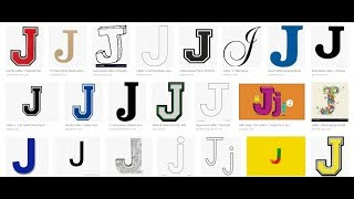 The Letter J - The Spell and Corruption