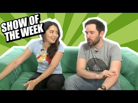 Show of the Week: BioShock and 5 Times Genetic Engineering W