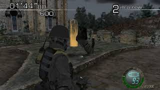Cuchillazo al corazon por rompecuellos// Mod Re4 PC 2007