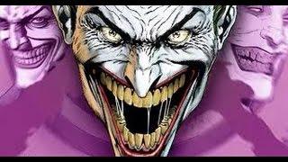 The Joker's Real Name (According To Gotham) - Joker Mystery Solved!