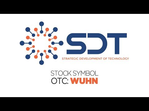 SDT Holdings: Significant Upside Potential for Diversified Industrial-Technology Holding Company