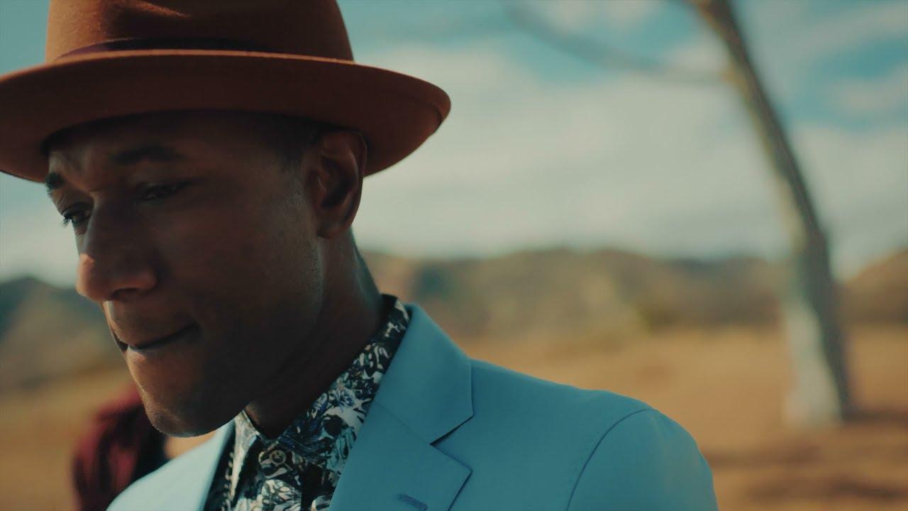 DVBBS & Aloe Blacc - Set Me Free (Official Video) [Ultra Music]