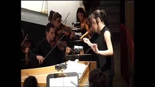 """A. Salieri/C. Mazzolà - Il mondo alla rovescia - Quintetto atto I, """"Esser parmi la civetta"""", Atto I"""