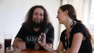 WDC Interview – INFERNAL TENEBRA (2016)