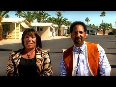 Brentwood West, Arizona 55+ Retirement Community, Resident Testimonial Video 2