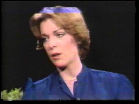 """Chris Costello discusses her book """"Lou's on First"""" (1981)"""