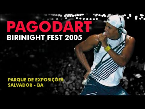 Pagodart no Birinight Fest 2005 [COMPLETO]