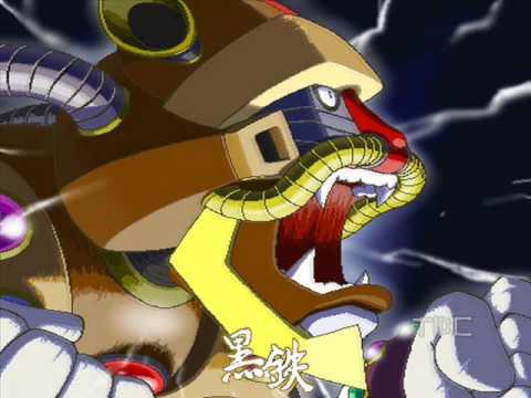 Kurogane THIRD, T16: Rockman X1 Spark Mandriller Stage ~Metal Arrange~