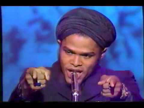 Soul Train 97' Performance - Maxwell - Ascension (Don't ...