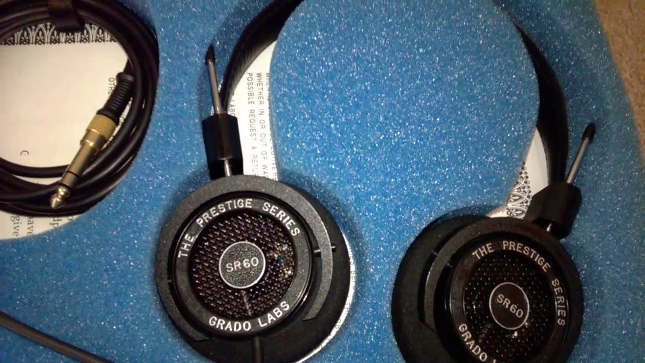 Sep 4, 2015. Grado sr60e review £80 headphones that will be totally impractical in most situations,. See also: best headphones you can buy. That look pretty weird – much like the grado sr60i headphones that this pair succeeds.