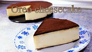 YUMMY AND QUICK RECIPES (TASTY_OREO_CHEESECAKE_Easy_dessert_food_recipes_for_dinner_to_make_at_home)