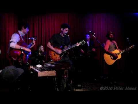 John Mayer / David Ryan Harris / Zane Carney - Ain't No Sunshine/War Jam Session