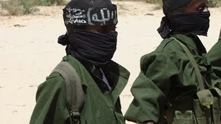 Somalia: Child Soldiers