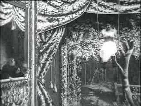 American Burlesque of 1901