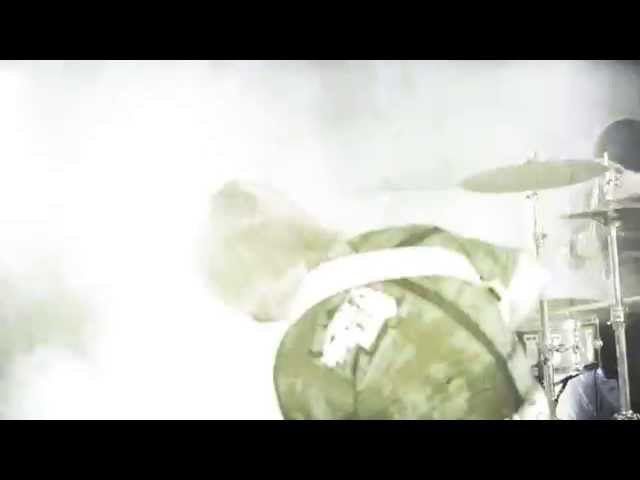 Black Mountain Rain- Official Video