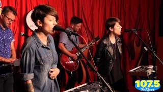 "Tegan & Sara ""How Come You Don"