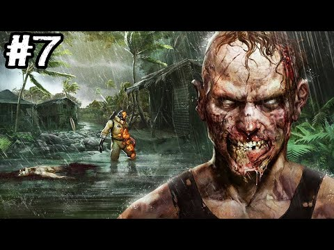 Dead Island: Riptide - Episode 7 - Infection Is Spreading
