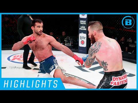 Highlight | Andrey Koreshkov - Bellator 229