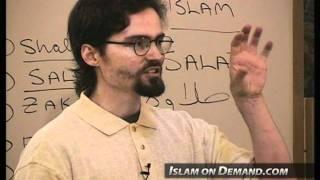Salah (Prayer) - Hamza Yusuf