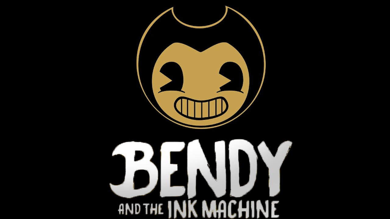 I ALMOST SHAT MYSELF!!! | Bendy and the Ink Machine ...