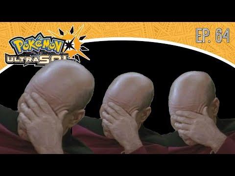 Pokémon Ultra Sol Ep.64 - PRIMER GRAN FAIL DEL AÑO... INCREÍBLE