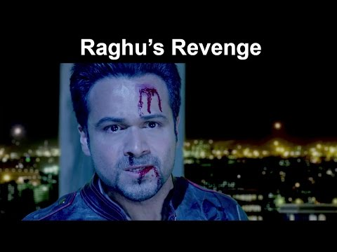 Fox Star Quickies - Mr. X - Raghu's Revenge