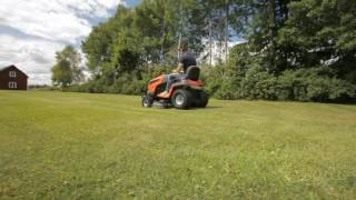 Electric Blade Engagement - Lawn Tractors