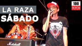 La Raza @ Festival Revolución Caliente, Estadio Nacional - Sábado
