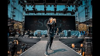 Sekumpulan Orang Gila HENTIKAN live PULP Summer Slam XIX.mp3