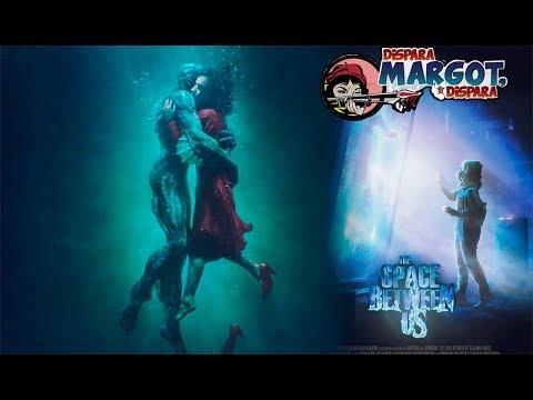 Acusan a Guillermo del Toro de Plagio por 'La Forma del Agua'