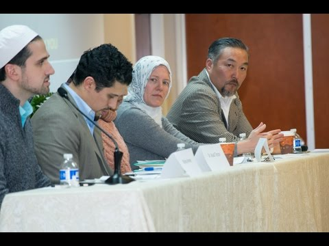 Speaking for Ourselves | A Panel of Your East Bay Muslim Neighbors
