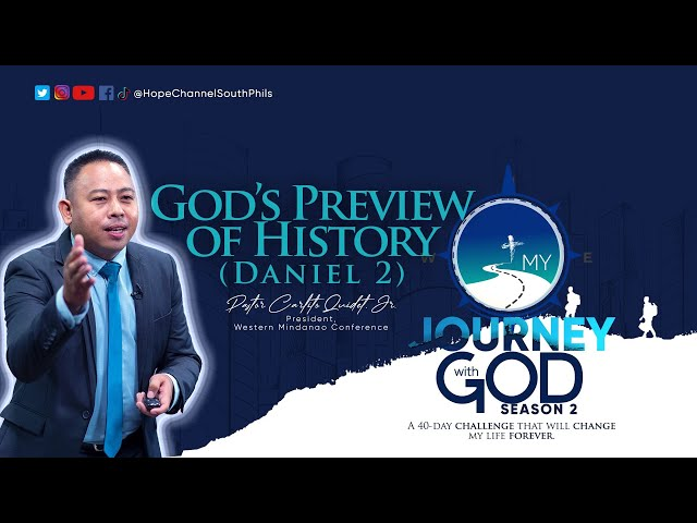 MY JOURNEY WITH GOD SEASON 2, EPISODE 10