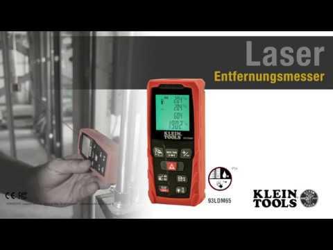 Laser Entfernungsmesser Klein : Laser entfernungsmesser youtube