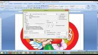Как распечатать 2 страницы на одном листе в Word(http://youtu.be/XxCkmmJKMwo Мой блог http://angelikka.ru ВК http://vk.com/angelika_rubanenko Skype edelves44., 2015-04-17T10:31:17.000Z)