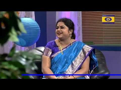 ANASUYA NATH Odia Singer in HELLO ODISHA