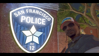 Watch Dogs 2 - All Police Station Locations!