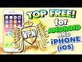 Get VPN for iPhone (iOS) and Android FREE Internet - 2017 (Open BLOCKED Websites) X-VPN