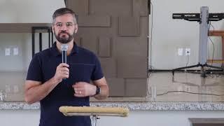 Escola Bíblica Dominical 12/09/21