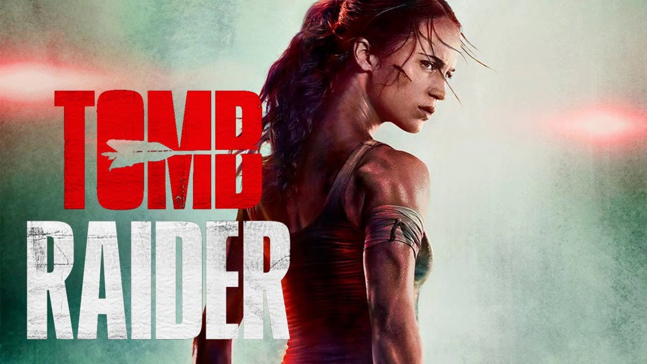Trailer Music Tomb Raider 2018 Soundtrack Tomb Raider Theme