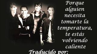 Big Time Rush -  Love Me Love Me (Subtitulado en Español)