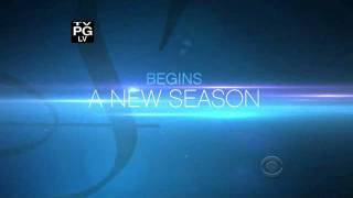 Blue Bloods - Season 2 - Trailer/Promo - Season Premiere Friday Sept 23 - On CBS