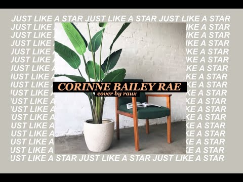 Rachael Thompson - Corinne Bailey Rae