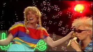 Die Ärzte - Teenagerliebe 1982