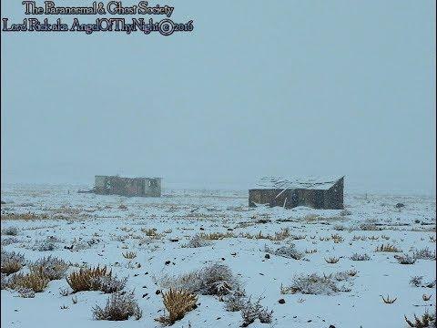 Columbus Nevada - Storm Troopers Of The Salt Marsh
