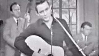 Johnny Cash - Bonanza ----- Five Feet High and Rising