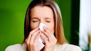 видео 10 способ быстрого лечения насморка в домашних условиях