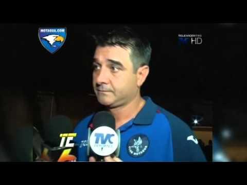 Vázquez: Gallardo es un tipo humilde