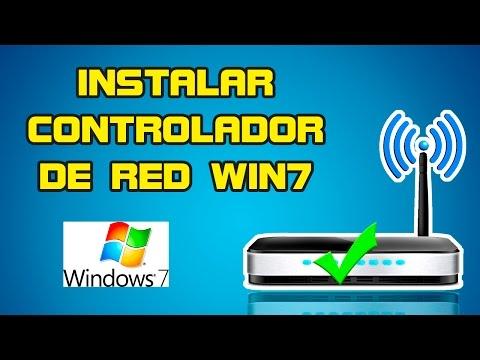 DESCARGAR CONTROLADORES DE VIDEO GRATIS PARA WINDOWS 7